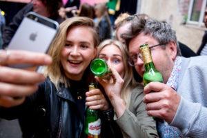 eventfotograf oslo - spotify